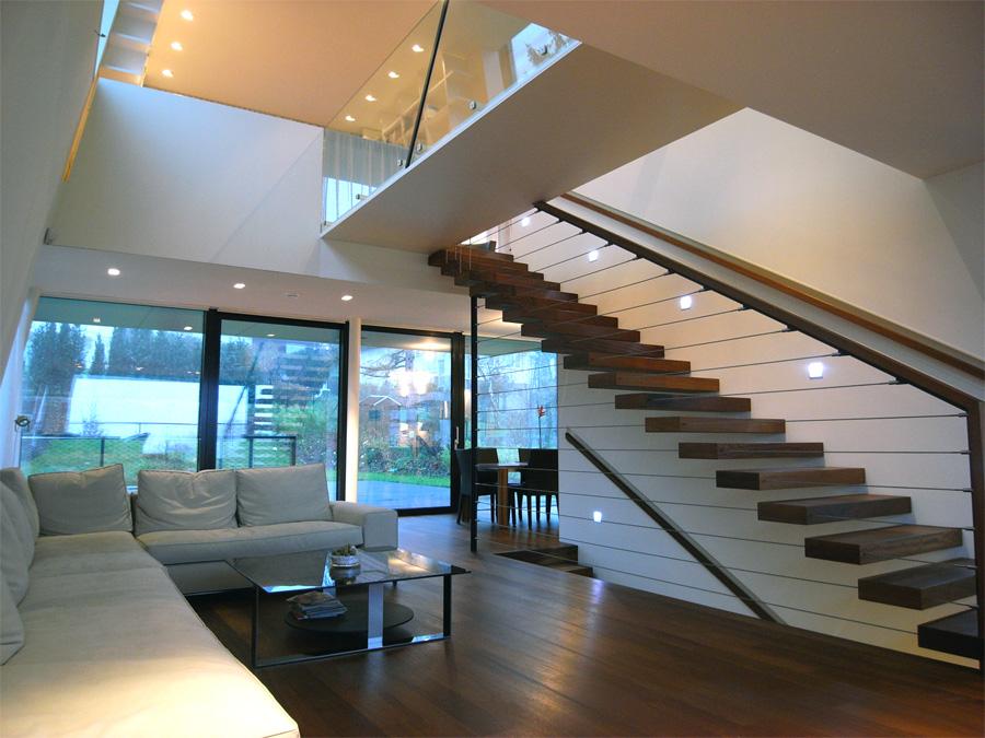 Luxury modern houses 2017